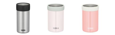 サーモス(THERMOS)保温湯呑み・保冷缶