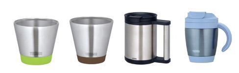 サーモス(THERMOS)マグカップ・カップ